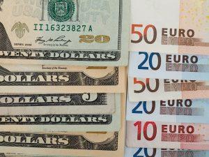 Что происходило с валютами 1-7 июня