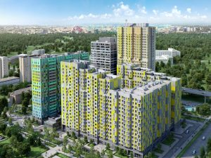 Апартаменты: выгодны, но рискованны
