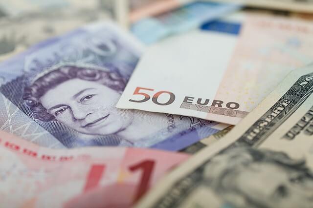 Что выбрать кроме доллара и евро
