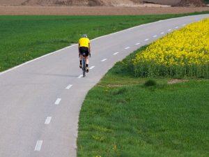 Брендовый велосипед: для здоровья и удовольствия