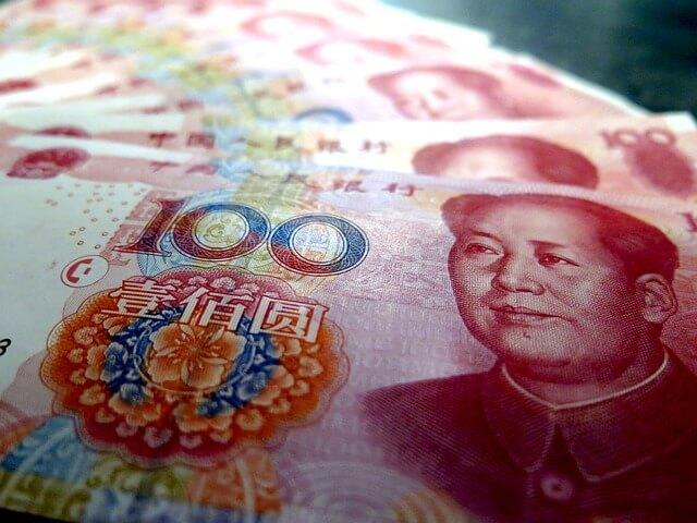 Почувствует ли Россия девальвацию юаня