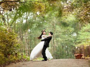 Свадьба в кредит: веселый праздник взаймы