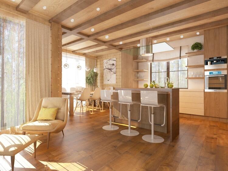 Четыре «нет» в ремонте, или Как сделать дом идеальным