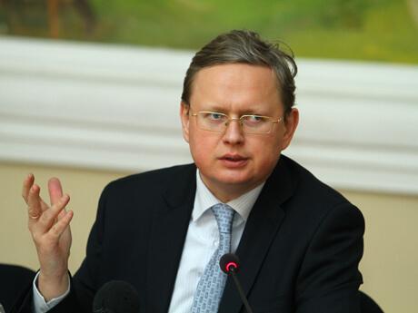Михаил Делягин: «Дно кризиса не пройдено»