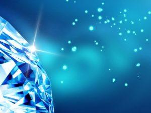 Искусственные бриллианты: растет достойная замена