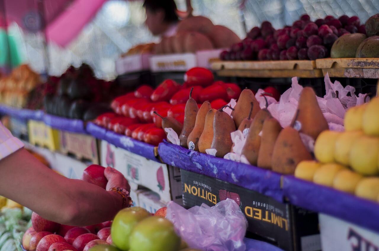 В поисках здоровой еды: сколько стоит питаться правильно