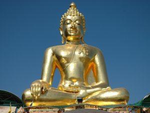 Тайланд: кризис отдыху не помеха