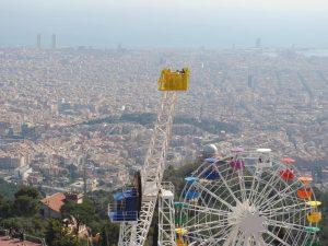Нетипичный путеводитель. Барселона: 10 мест, куда ходят сами жители города