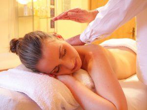 Жизнь без стрессов: массаж поможет каждому