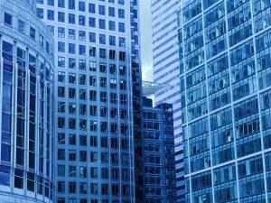 Высоко сижу, далеко гляжу: жизнь в небоскребе