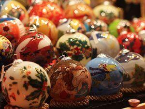 Рождество в Европе: обзор предновогодних ярмарок
