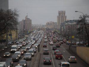 На чем ездит столица: автомобильные вкусы москвичей