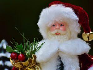 Ищу работу, или Как стать Дедом Морозом