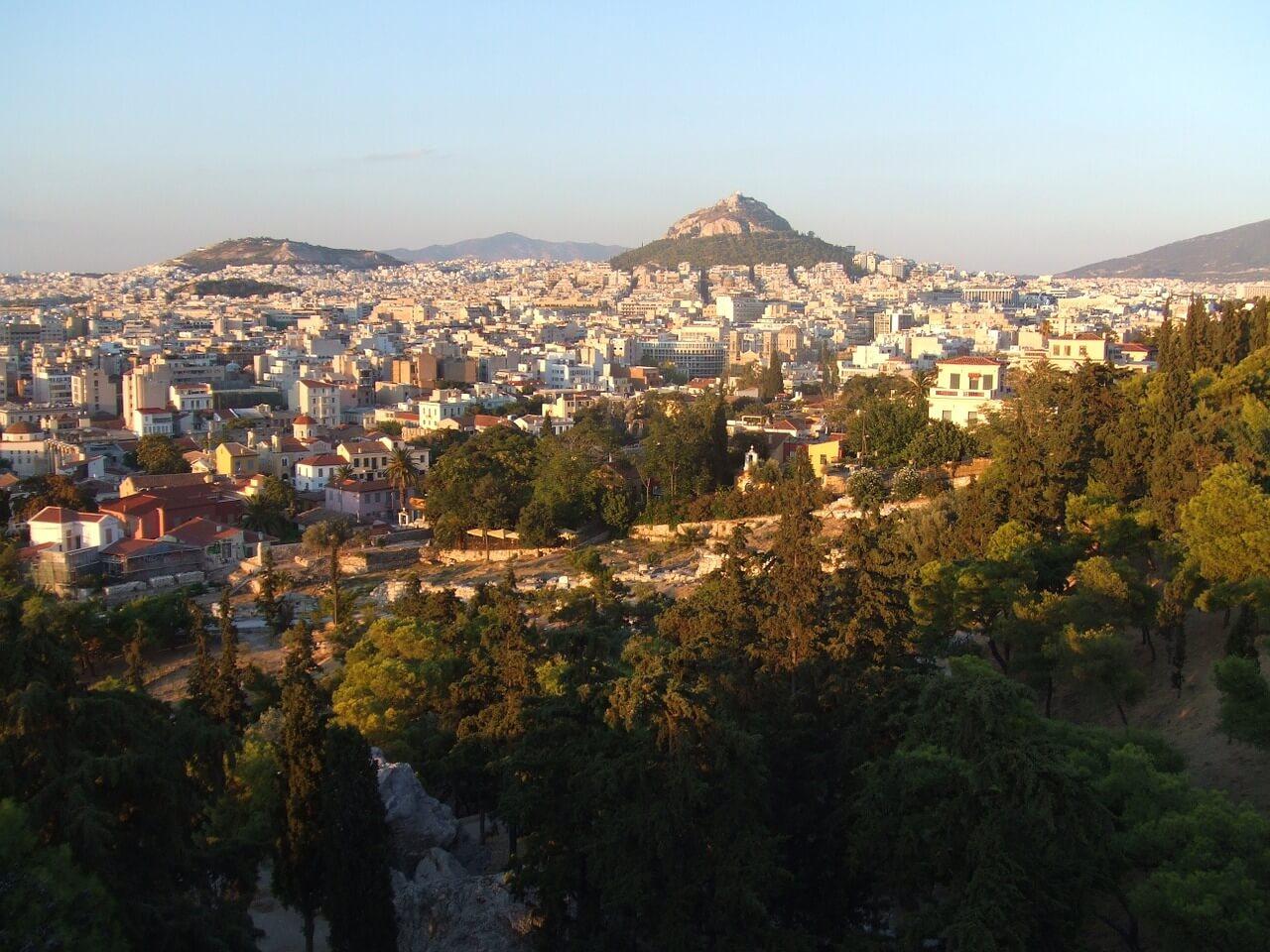 Грекомания: стоит ли покупать недвижимость в Греции