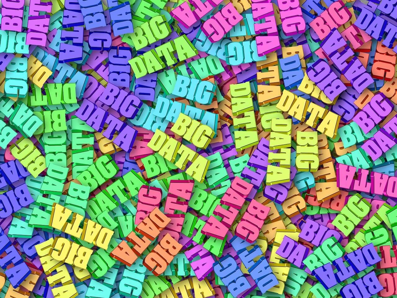 Big Data. Под давлением информационной лавины