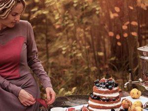 Бизнес из хобби: торты и десерты