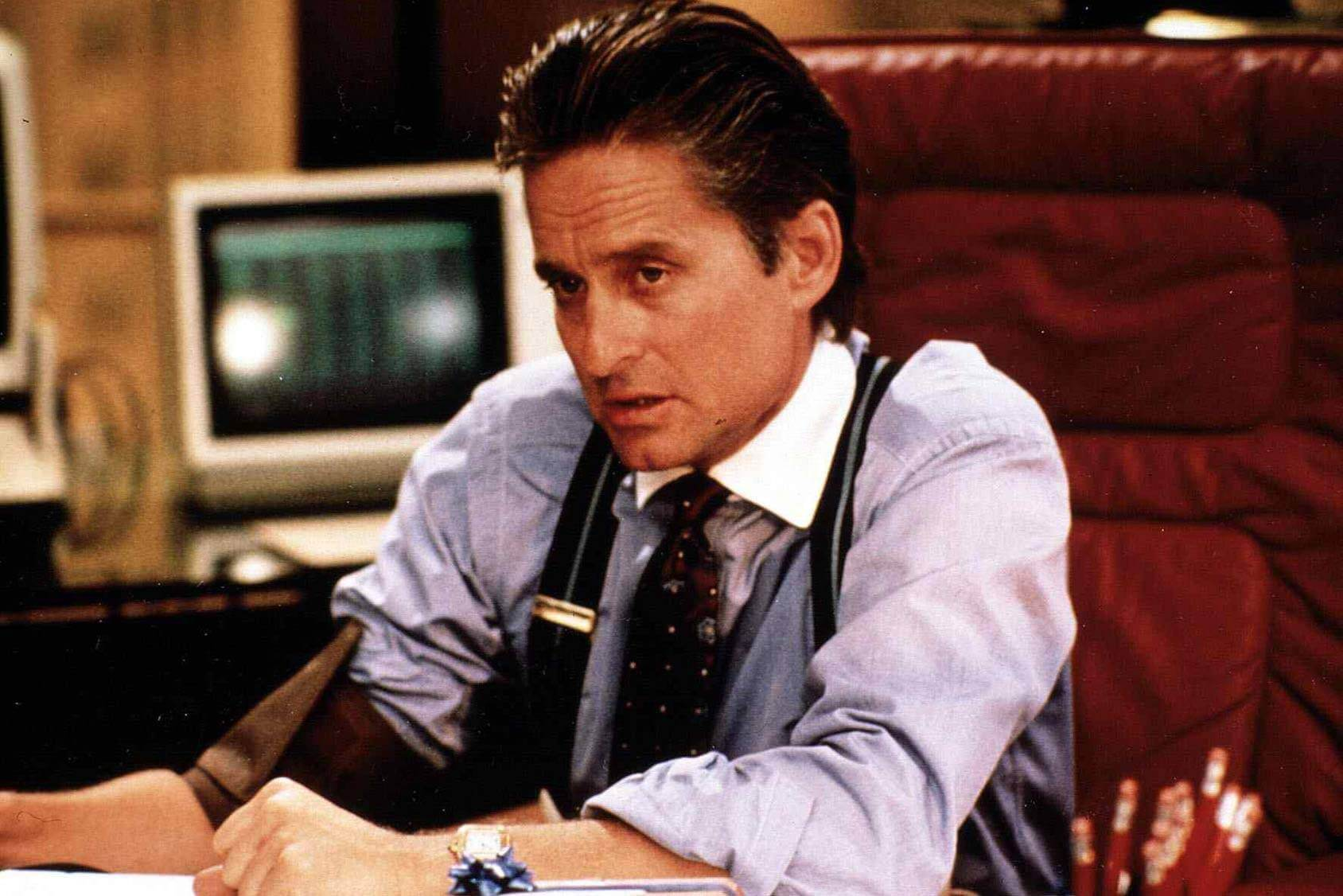8 фильмов о финансовом кризисе