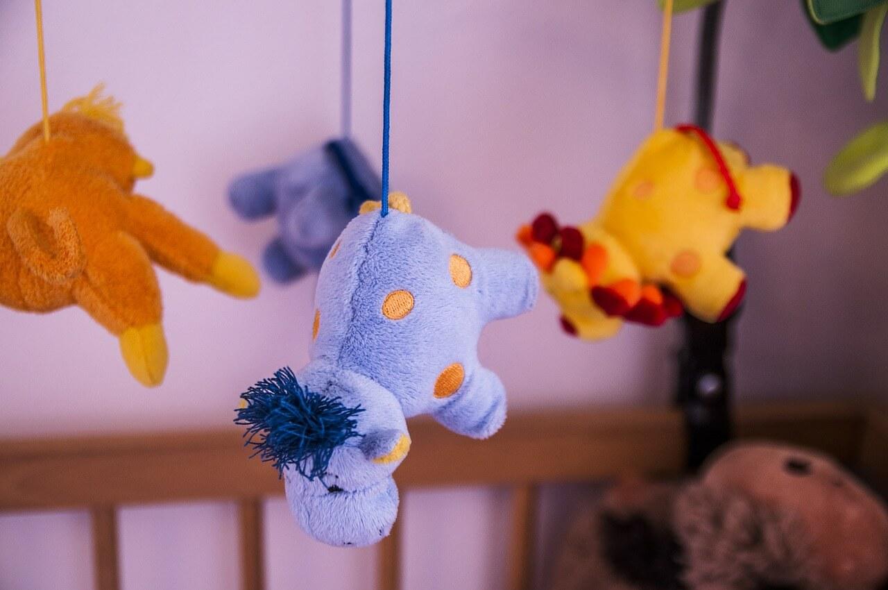 На детях не экономят: рынок детских товаров в кризис