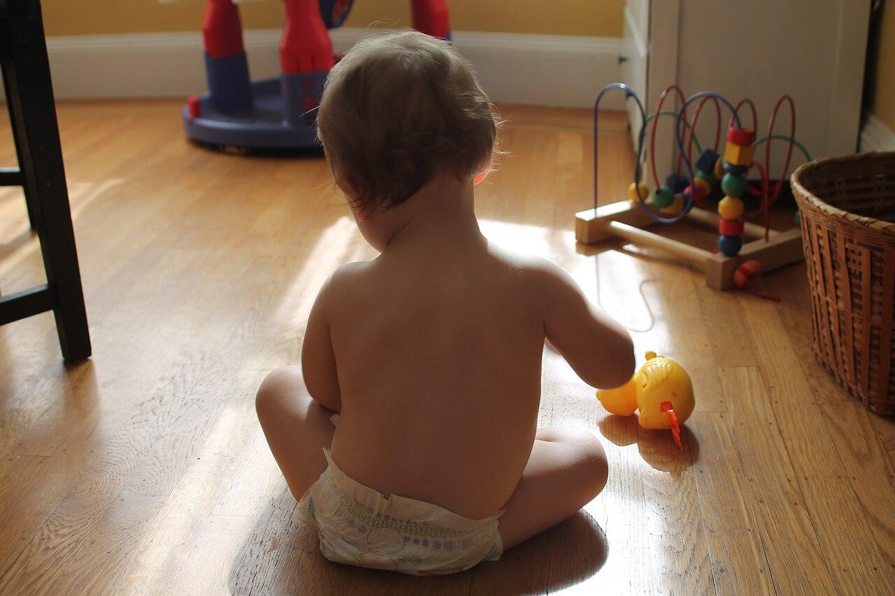 Как купить детские товары дешево