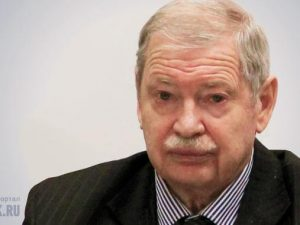 Сергей Серегин: «Наша страна может сама себя прокормить»