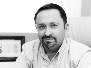Марк Каценельсон: «В Израиль приезжают лечиться от всех заболеваний»