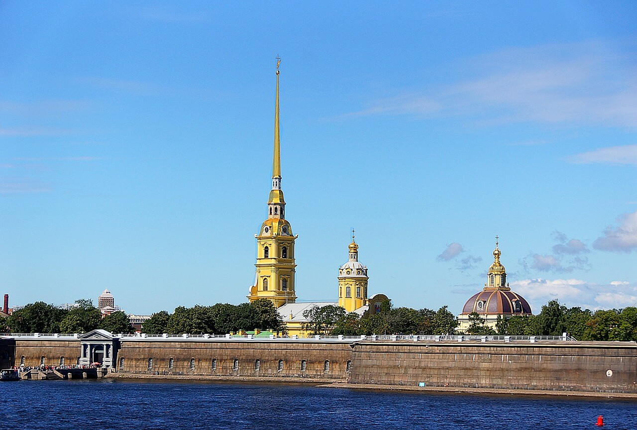 Майские праздники в России: города и достопримечательности