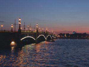 Бюджетные выходные в Петербурге: экскурсии, музеи, развлечения