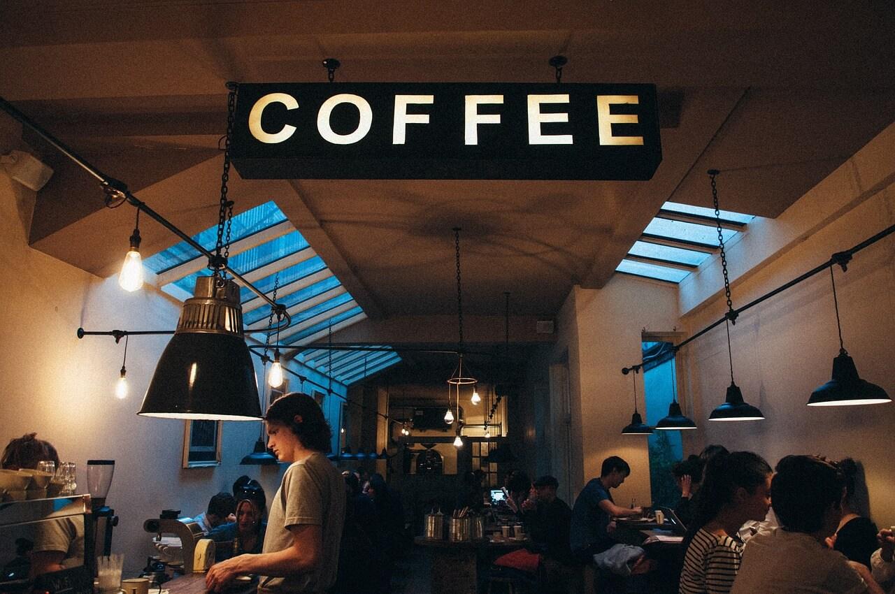 Что делать кафе и ресторанам в кризис
