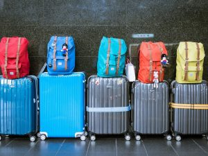 9 вещей для настоящего путешественника
