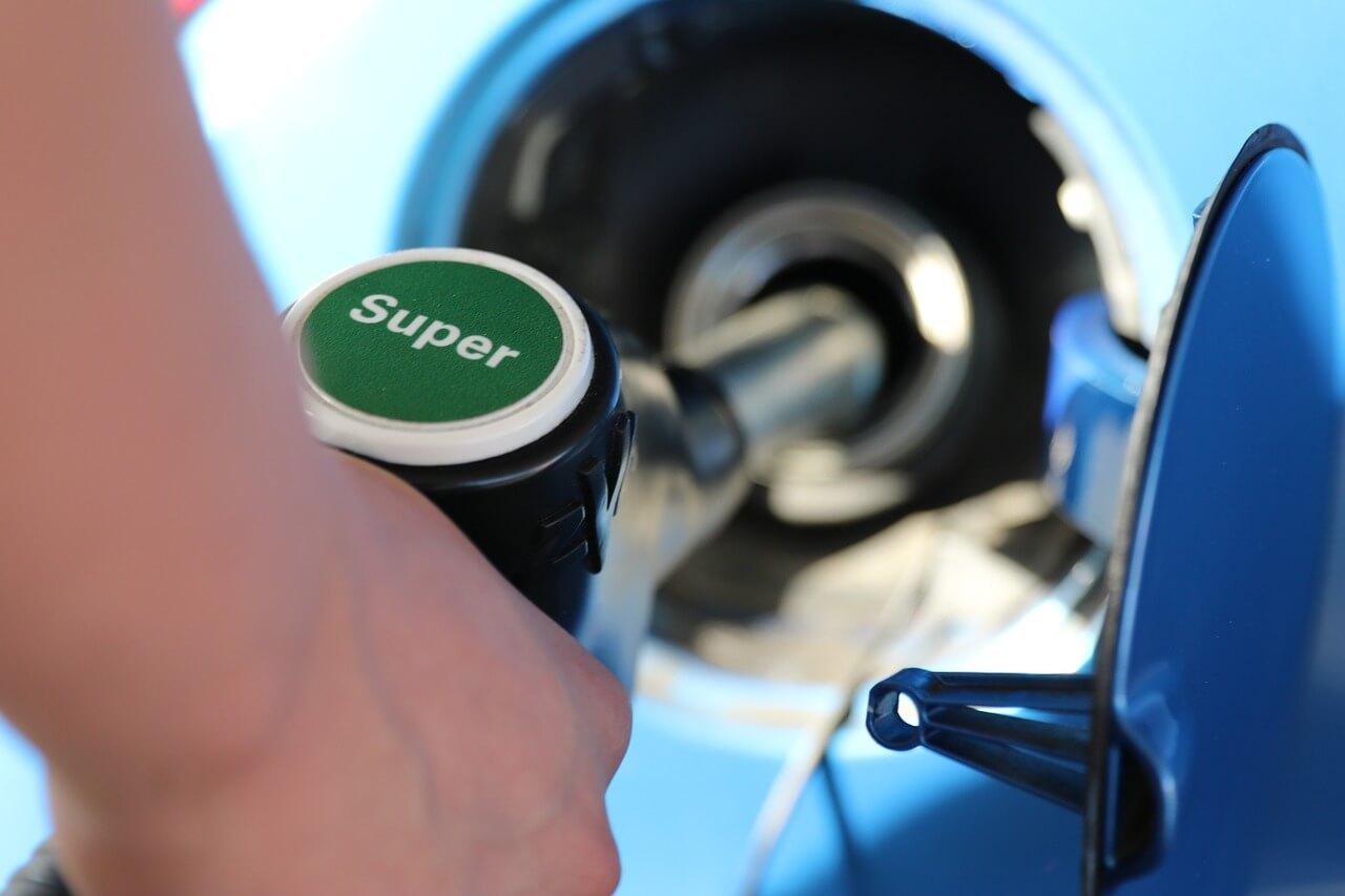 Бензиновый круговорот: вырастет все