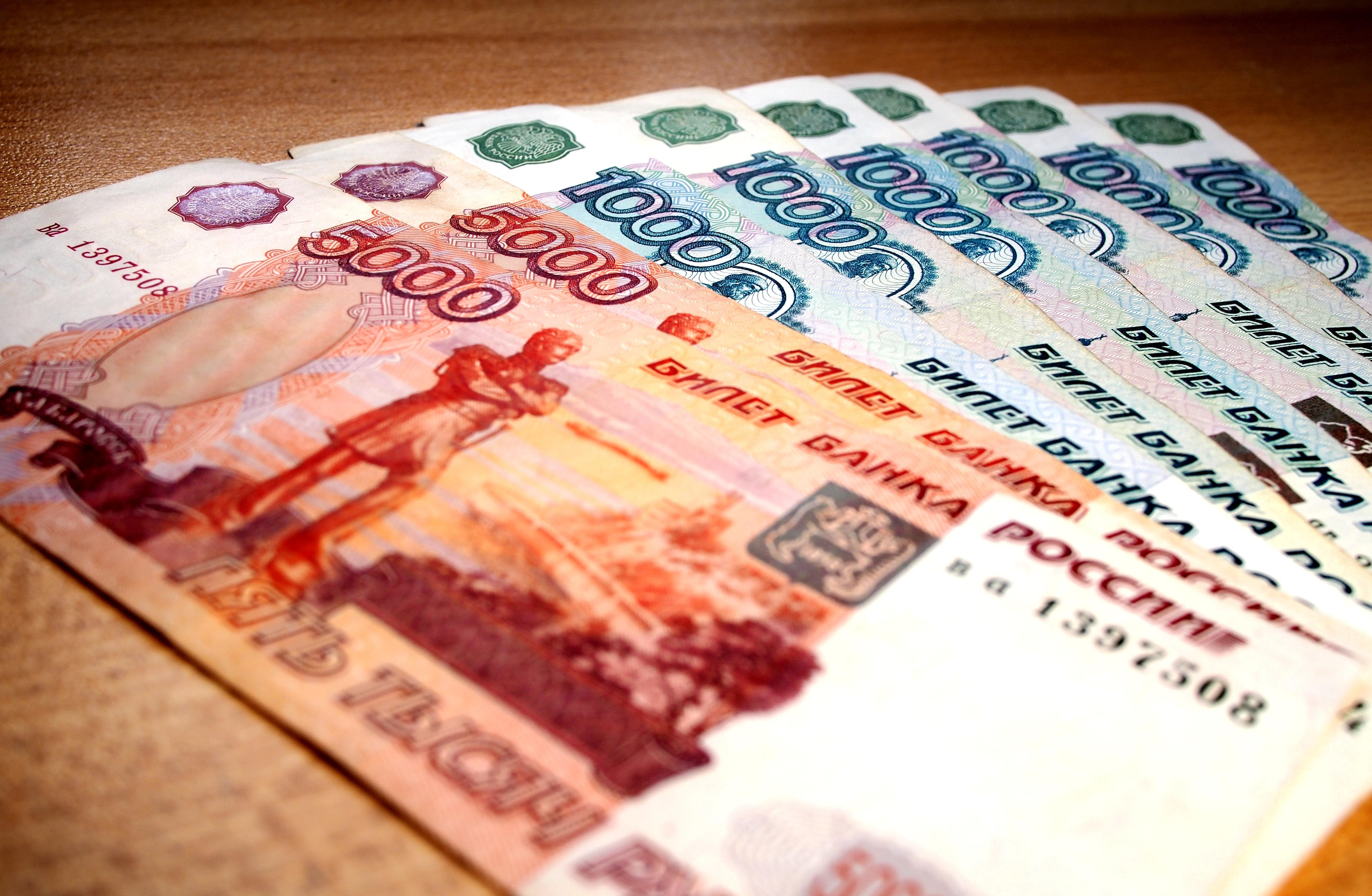 Почему растет нефть, а рубль нет