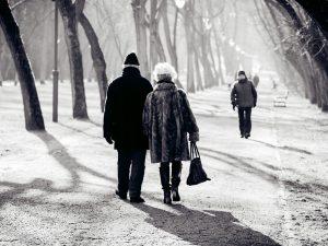 Как обманывают российских пенсионеров