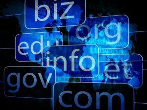 Зачем властям потребовались домены?
