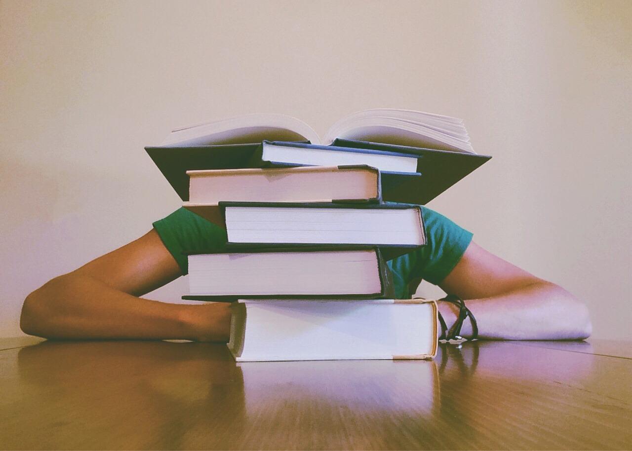 Топ-7 книг для личного развития