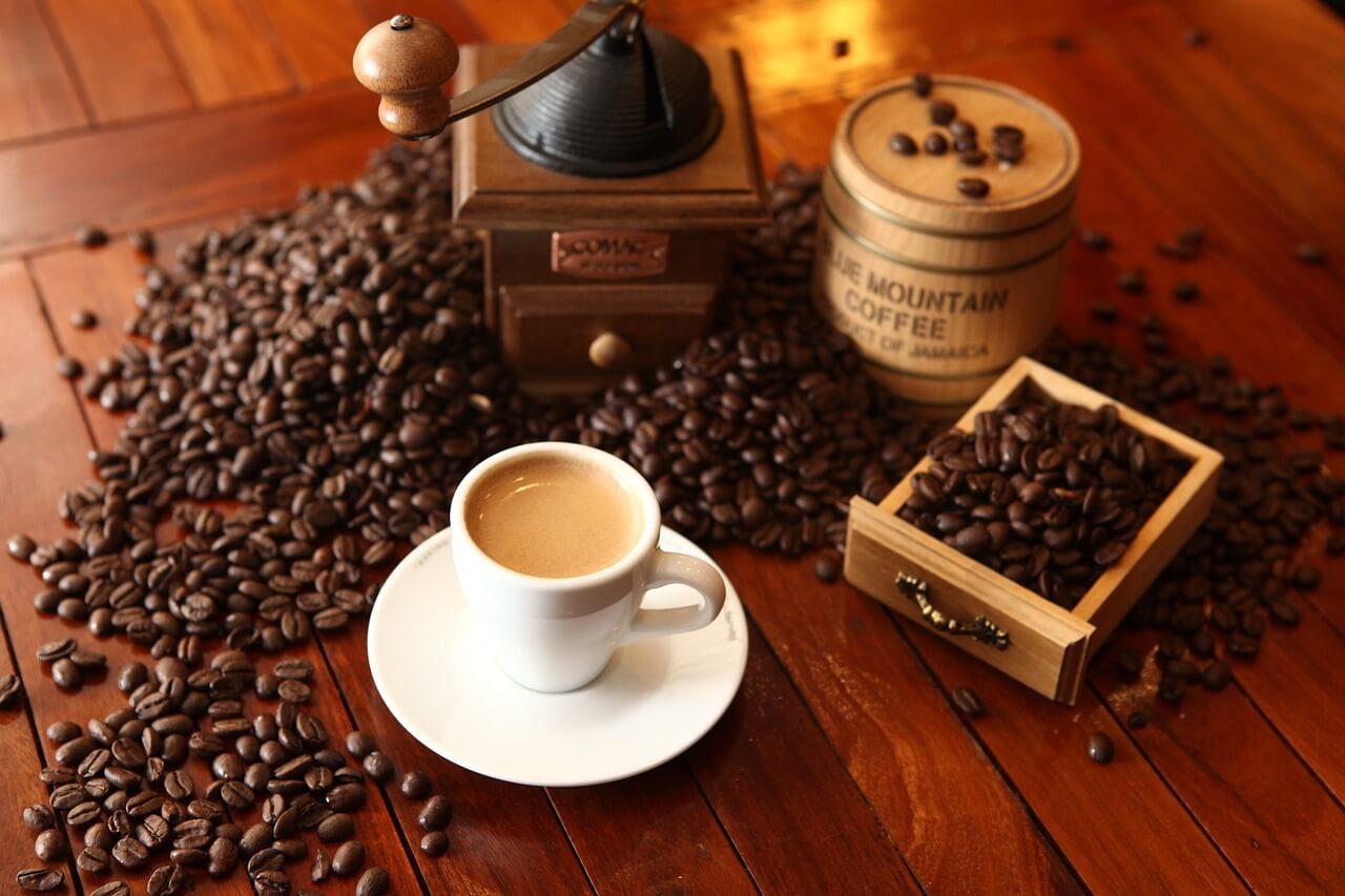 6 лайфхаков с кофе