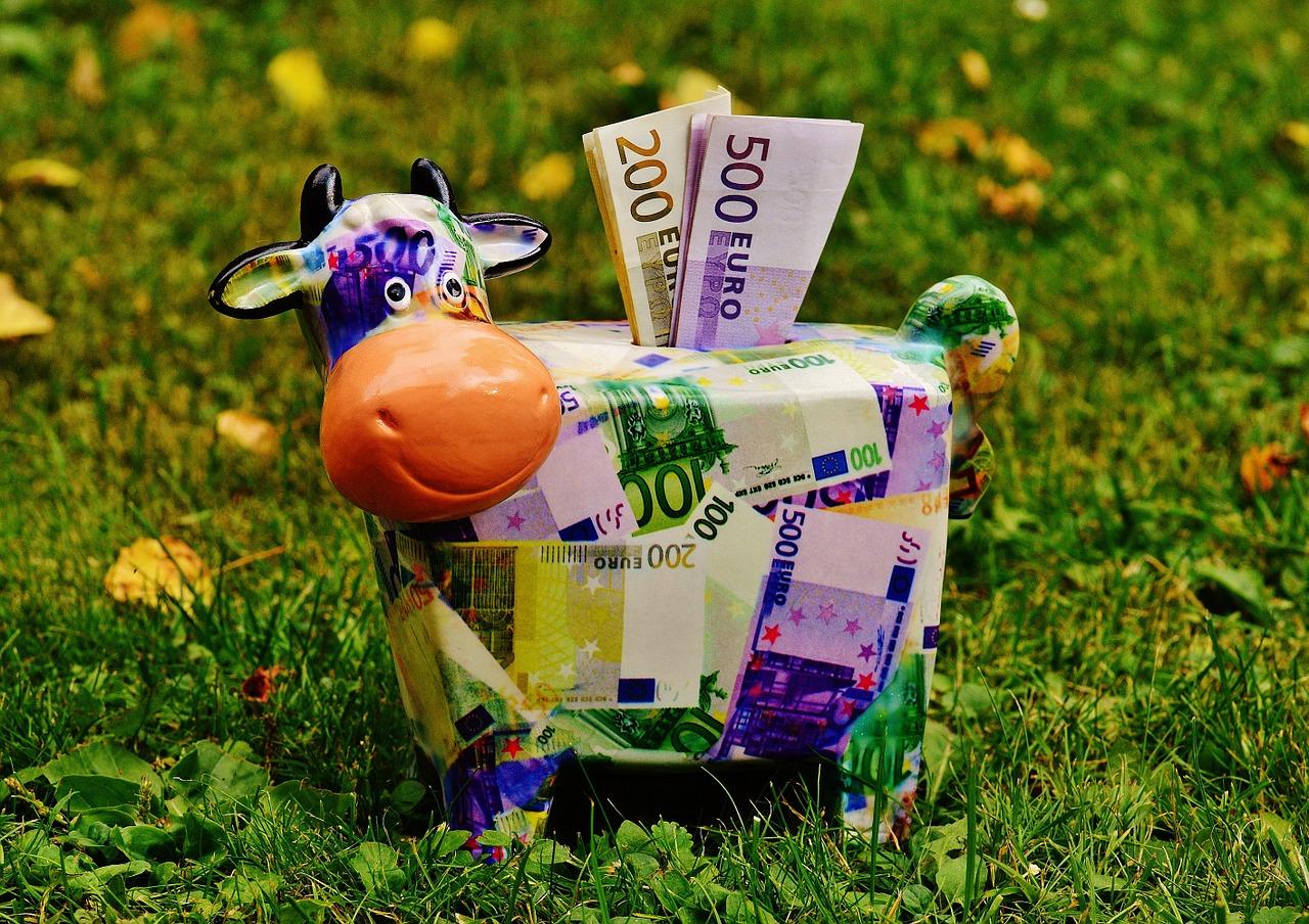 5 законов приумножения денег