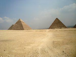 Когда «откроют» Египет