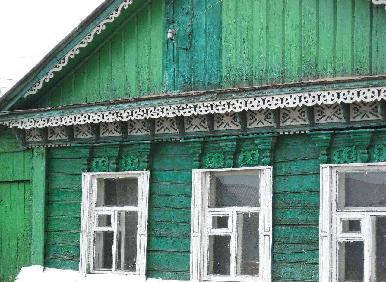 Где купить дачу выгодно: Московская область