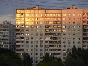 Как выбрать квартиру на вторичном рынке
