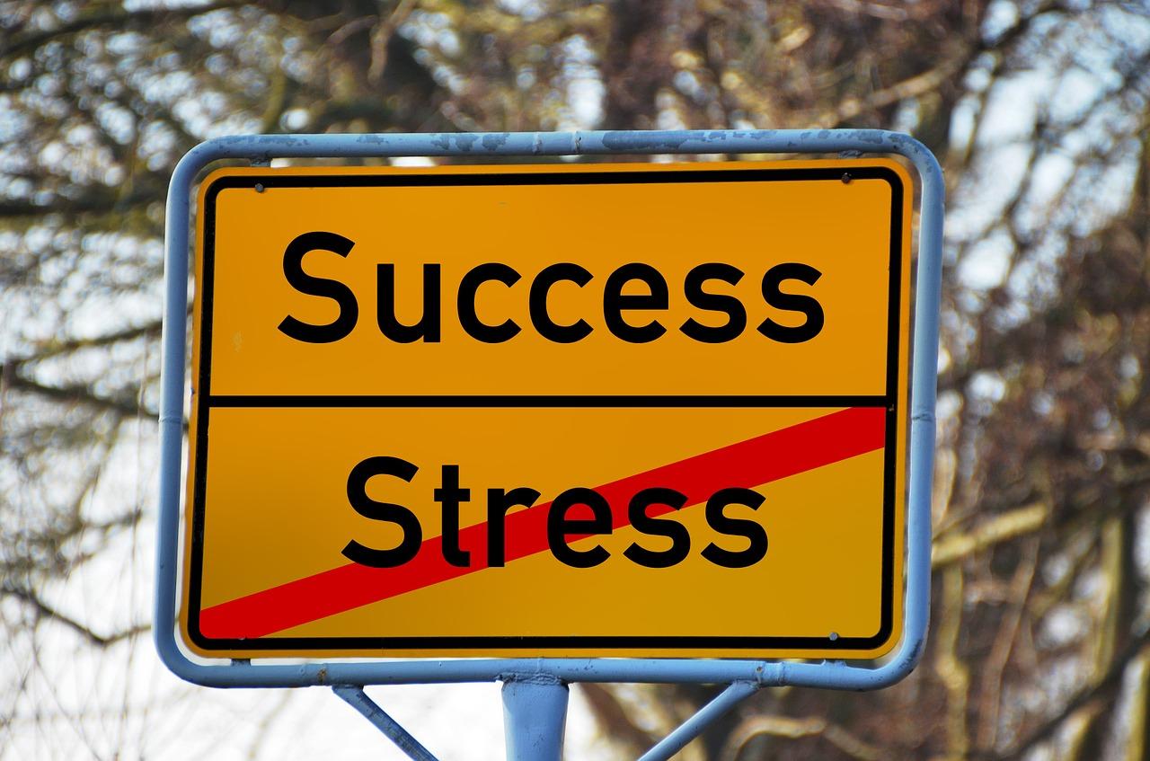 Управление стрессом, или Как жить с высоким уровнем энергии
