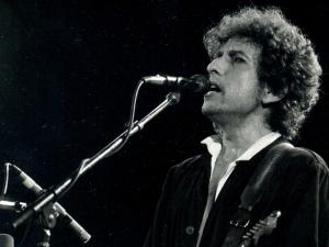Необычная профессия: нобелевский лауреат Боб Дилан