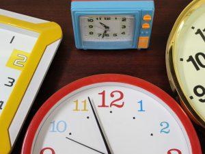 5 секретов управления временем