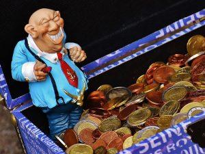 7 ошибочных суждений о деньгах: развенчиваем мифы