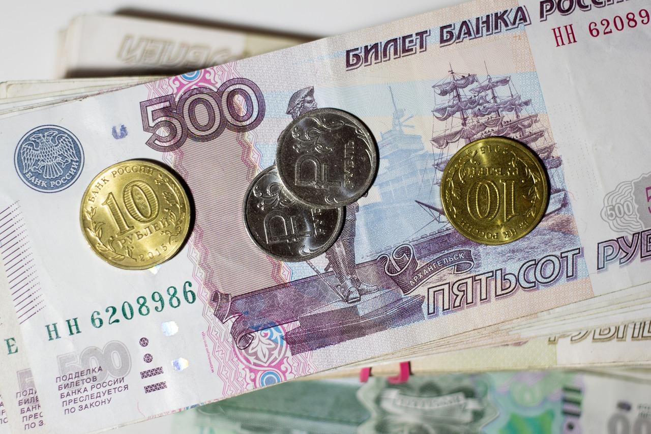 Сколько продлится укрепление рубля