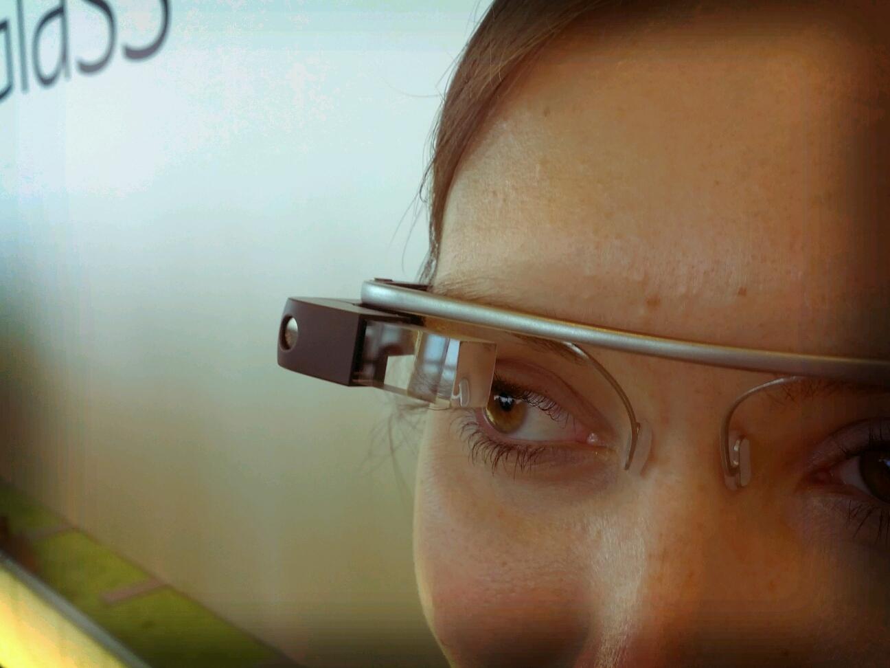 Умные очки: на пороге новой революции