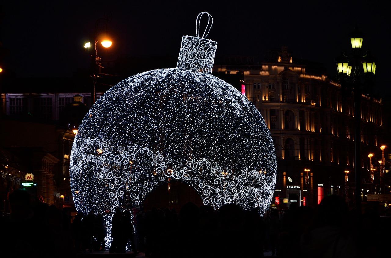 Где встречать Новый год: топ-9 городов для празднования