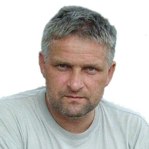 Михаил Мирошниченко