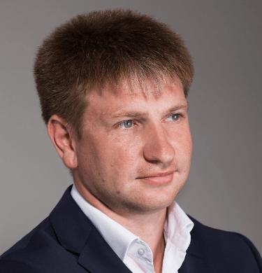 Евгений Горохов