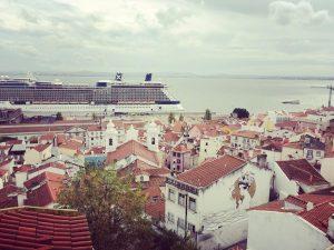 Нетипичный путеводитель: 14 неочевидных достопримечательностей Лиссабона