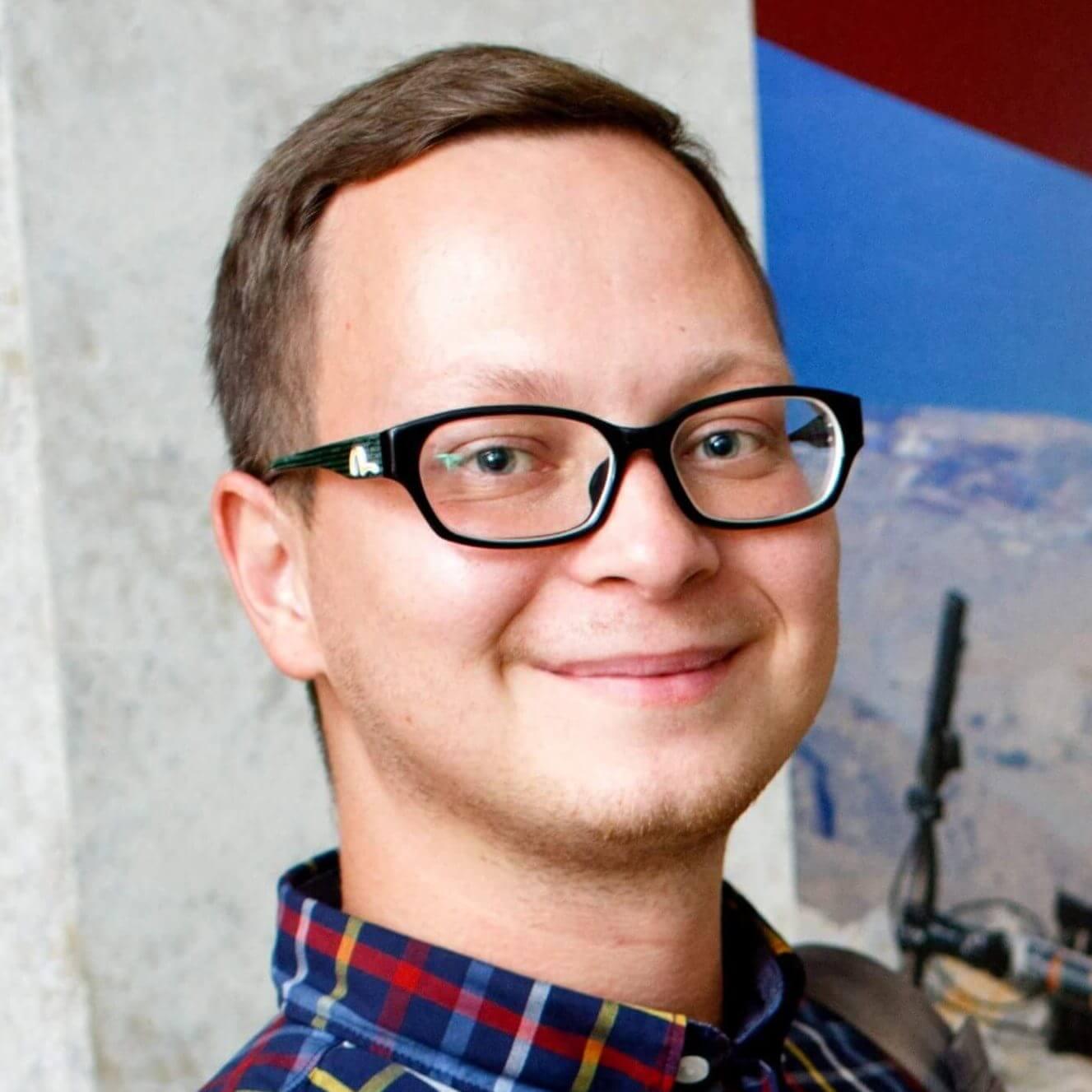 Даниил Марченко
